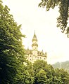 Neuschwanstein Castle 2014.jpg