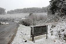 Neve na SC-438 em S%C3%A3o Joaquim.JPG