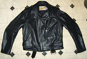 Perfecto motorcycle jacket - Current production Schott Perfecto 613