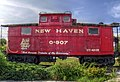 New Haven caboose, West Warwick, Rhode Island.jpg