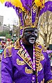 New Orleans Mardi Gras 2017 Zulu Parade on Basin Street by Miguel Discart 11.jpg