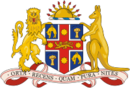 New South Wales coa