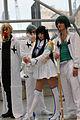 New York Comic Con 2014 - Kill la Kill (15314292918).jpg
