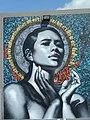 Newport Beach, CA, Another Prayer, El Mac and Retna 2009 piece, Max English, photographer, 2012 - panoramio.jpg