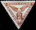 NewspaperStampFiume1919Michel49.jpg