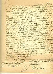 Sarah S Letter To Bendrix In The End Of The Affair