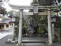 Ni Sannomiyamachi, Hakusan-shi, Ishikawa-ken 920-2114, Japan - panoramio (3).jpg