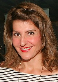Nia Vardalos weight loss