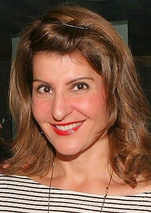 Nia Vardalos - Image: Nia Vardalos in 2011 cropped retouched