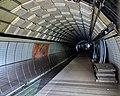 Nicht genutzte Röhre am Hauptbahnhof Nord in Hamburg 02.jpg