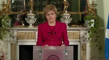 File:Nicola Sturgeon's -ScotRef announcement.webm