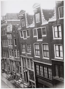 Nieuwe Spiegelstraat 38-50 Amsterdam