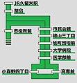 NishitetsuBus RoutemapNo8line.jpg