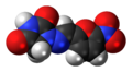 Nitrofurantoin 3D spacefill.png
