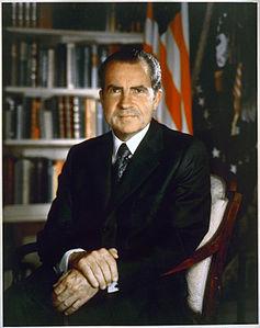 Nixon Official Presidential Portrait, 07-08-1971restoredh.jpg
