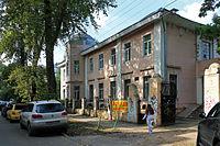 Nizhny Novgorod. Kholodny pereulok, 4.jpg