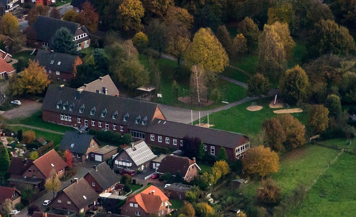 Grundschule Nordkirchen