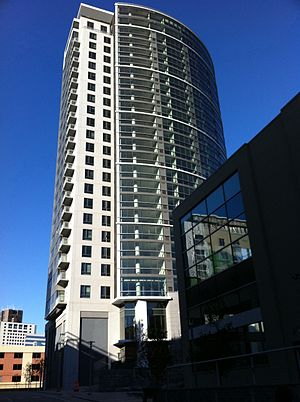 North Bethesda, Maryland - North Bethesda Market East Tower