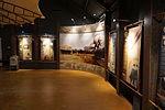 Northeast Texas Rural Heritage Museum August 2015 37 (Ezekiel Airship exhibit).jpg