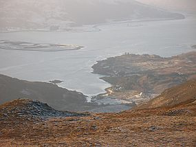 Nostie Bay - geograph.org.uk - 1110209.jpg