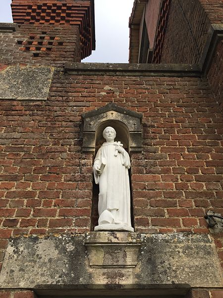 Abbaye Notre-Dame-des-Dombes, Le Plantay.