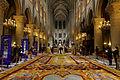 Notre-Dame de Paris - Tapis monumental du chœur - 018.jpg