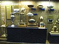 Notre Dame Trophies and Memorabilia, Joyce Center, University of Notre Dame, South Bend, Indiana (11045743645).jpg