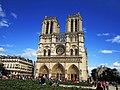 Notre Dame de Paris Cathedral.JPG