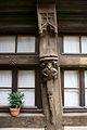 Noyers-sur-Serein. Yonne - Maison du Compagnonnage.jpg