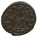 Nummus of Licinius I (YORYM 2001 10248) reverse.jpg
