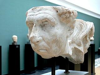 Ennius Roman writer
