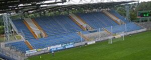 ZTE Arena - ZTE Arena