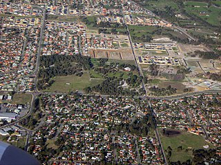 Seville Grove, Western Australia Suburb of Perth, Western Australia