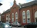 Oddfellows' Hall - Park Place - geograph.org.uk - 1468292.jpg