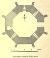 Odiham Castle plan 1872.png