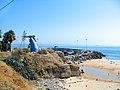 Oeiras, marina e Praia da Torre. Outubro 2017.jpg