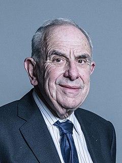 Lennie Hoffmann, Baron Hoffmann British and South African judge