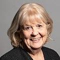 Official portrait of Rt Hon Dame Cheryl Gillan MP crop 3.jpg