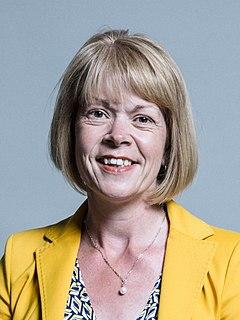 Wendy Morton British politician