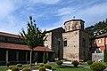 Ohrid, Sveti Sofija (11. Jhdt.) Охрид, Света Софија (32931396857).jpg