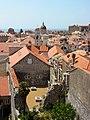 Old City Viewed from City Walls - Dubrovnik - Croatia 02.jpg