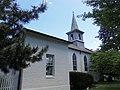 Old St. Mary's Church Catholic (Rockville, Maryland) 02.JPG