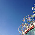 Old Trafford Football ground in the sun.jpeg