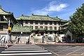 Old building of Peking Union Medical College Hospital (20180821142741).jpg