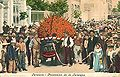 Old postcard of Saint Martha celebration in Tarascon.jpg