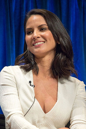 Olivia Munn - Munn at the Paley Center for Media in 2014.
