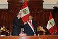 Ollanta Humala asume Presidencia del Perú.jpg