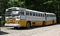 Omaha 1947 Twin Coach bus 1312 at Seashore Trolley Museum.jpg