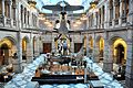 One of the halls of the Kelvingrove Art Gallery and Museum, Glasgow, UK.jpg