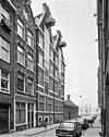 oostgevels - amsterdam - 20011400 - rce
